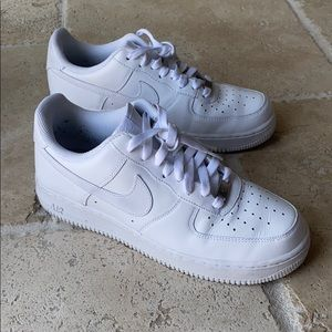 Nike Low Air Force One